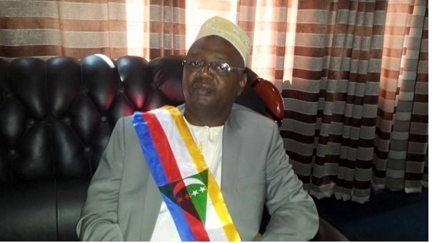 L'élection d'Abdou Ousseni est légale et régulière