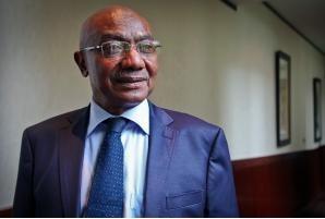 Achiraf Saïd-Hachim veut dynamiter l'État comorien