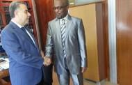 Respectabilité du Général Salimou Mohamed Amiri