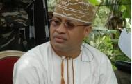 Ahmed Sambi contre l'île d'Anjouan: de guerre lasse