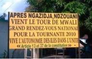 Les Comoricains, les dindons de la farce et les clous