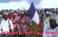 Du «gaz» à Anjouan pour réveiller le séparatisme