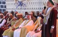 La nounou Ahmed Sambi et le légendaire clou de Joha