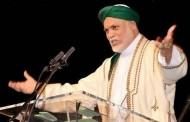 Ahmed Abdallah Sambi s'insurge contre l'État
