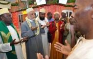 La mosquée de Ntsaouéni démystifie Ahmed Sambi