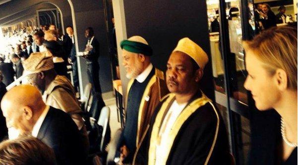 Ahmed Sambi fout le bordel et le souk à Soweto
