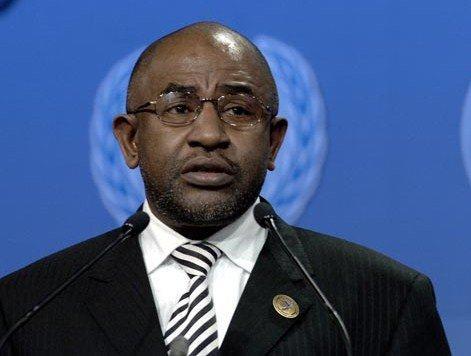 Azali Assoumani Baba et les 40 millions d'euros volés