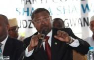 Le Docteur Sounhadj Attoumane et la «citoyennetologie»