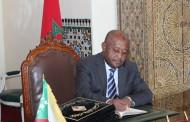 Hamada Madi Boléro: succès diplomatique et olympique