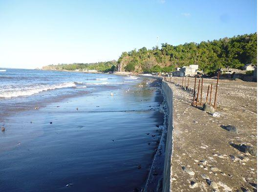 Saint Thomas à Mohéli, l'île où on doute de tout