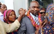 Le Hambou, enjeu pour l'élection présidentielle de 2016?