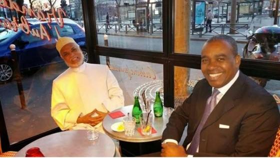 Ahmed Sambi se terre aux Comores, ses séides délirent