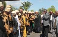 Il y a une année, l'accueil triomphal de Hahaya