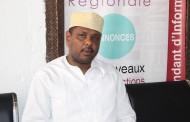 Saïd-Mohamed Saïd-Hassane se lance en politique