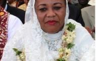 Les fidèles de Maman veulent «sa victoire au premier tour»