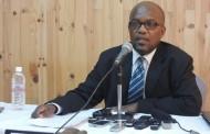 Interview intégrale du Général Salimou Mohamed Amiri