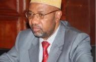 Mohamed Abdoul-Anziz El Kabir tance Ahmed Sambi