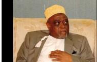 Intégrité inégalée de l'homme d'État Mohamed Ali Soilihi