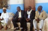 Abiamri Mahmoudou: limogeage de salubrité publique