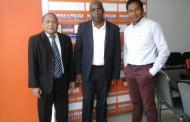 Saïd-Abdillah Saïd-Ahmed, superstar à Madagascar