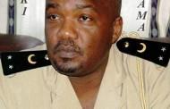 Le Général Salimou Mohamed Amiri, région par région