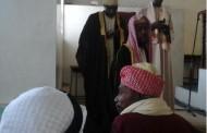 Adoubement de Saïd-Abdillah Saïd-Ahmed à Vouvouni
