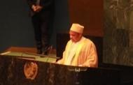 Le Président Ikililou Dhoinine: discours pour l'Histoire
