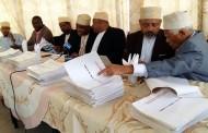 Des pétitions anticonstitutionnelles dans la confusion