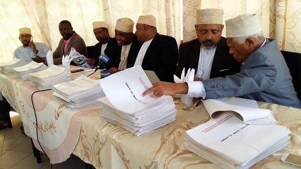 Des pétitions anticonstitutionnelles, sans valeur juridique