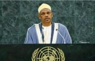 Le Président Ikililou Dhoinine: dividendes de la sagesse