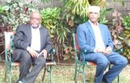 Soilih Mohamed Soilih: velléités vice-présidentielles?