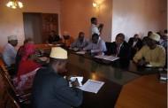 Convocation du corps électoral sur fond d'accusations