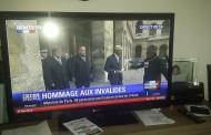 Hachim Saïd-Hassane y croit fort et se voit Président