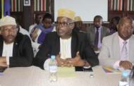 Houmed Msaïdié gronde et tance les mauvais perdants