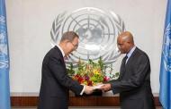 L'ONU désavoue les mauvais perdants du premier tour