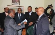 «Mohamed Ali Soilihi est un grand homme d'État»