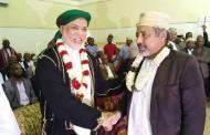 Grand perdant du scrutin présidentiel: Fahmi Saïd Ibrahim