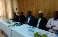 Les vaincus perdent des eaux, Mohamed Ali Soilihi jubile