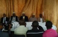 Saïd-Abdillah Saïd-Ahmed soutient Mohamed Ali Soilihi