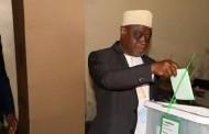 Mohamed Ali Soilihi vers son destin présidentiel
