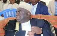 Mouigni Baraka table sur le hasard pour devenir chef d'État
