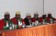 Cour constitutionnelle et CÉNI suppriment les preuves