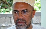 Le polpotiste Idriss Mohamed Chanfi: «Signaux négatifs»