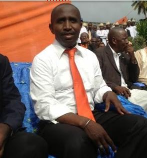 Mohamed Daoudou dit Kiki est l'individu-République