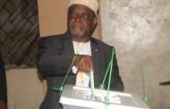 Mohamed Ali Soilihi: «Je suis absolument serein»