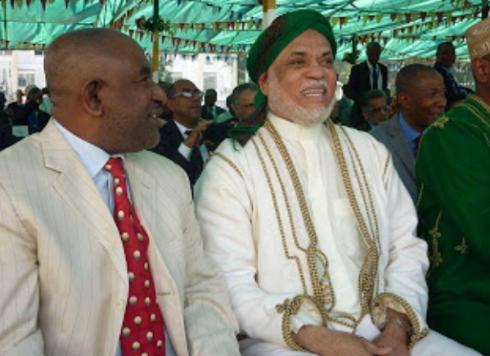 Les deux ex-dictateurs ont menacé Loutfi Soulaïmane