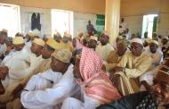Mohamed Ali Soilihi: la campagne électorale de la piété