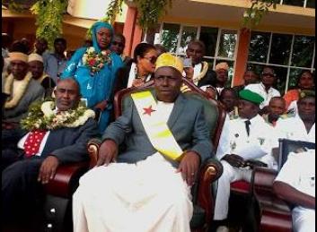 Azali Assoumani rejeté et désavoué par les Gouverneurs