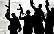 La menace terroriste d'Azali Assoumani et Ahmed Sambi