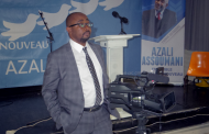 Msa Ali Djamal vole 20.000 euros pour «l'émergence»